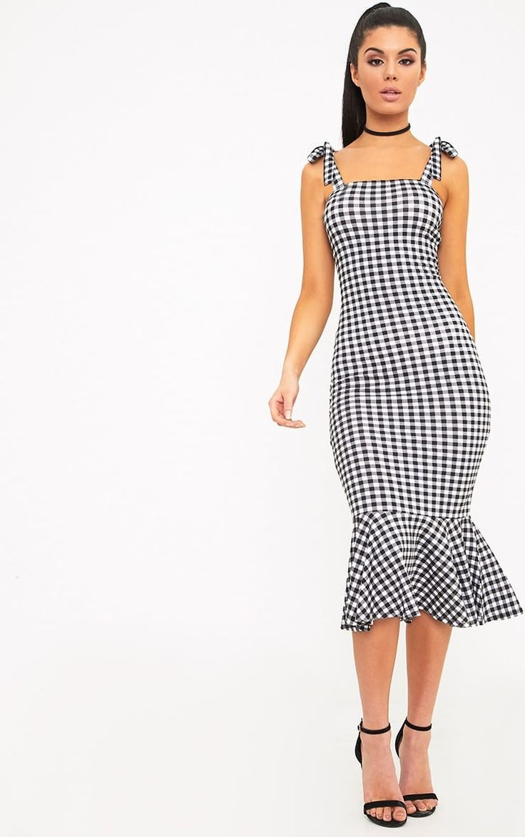 Multi Stripe Mesh Short Sleeve Midaxi Dress Pretty Little Thing ltlzM2Q