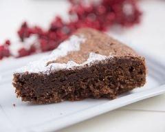 Gâteau au chocolat au Cookeo : http://www.cuisineaz.com/recettes/gateau-au-chocolat-au-cookeo-79504.aspx