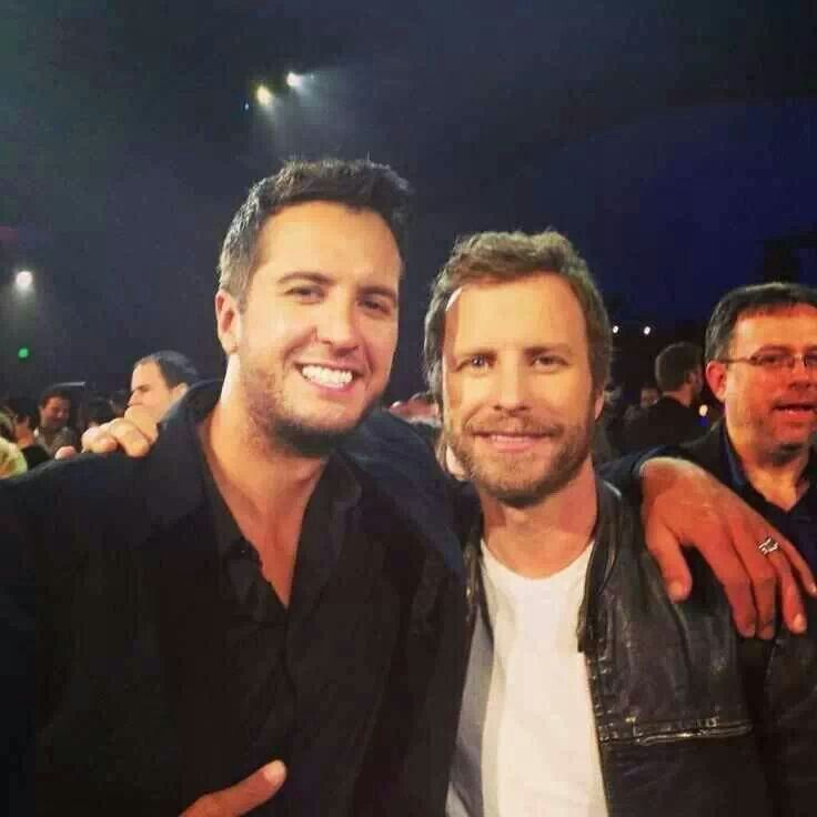 Luke Bryan & Dierks Bentley