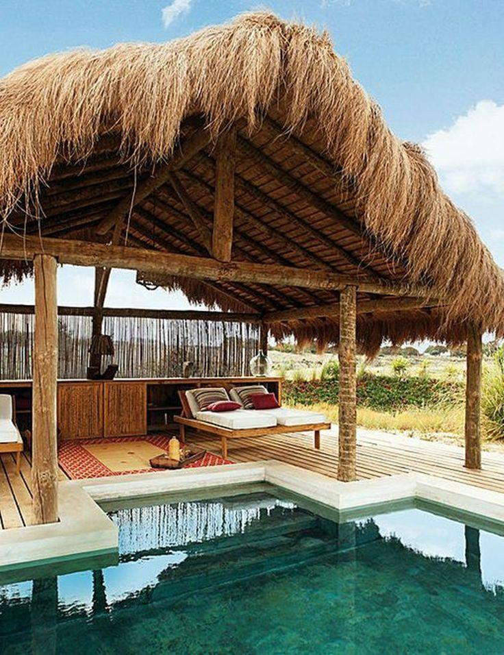 12 best images about casa de madera reciclada en el sur - Casas madera portugal ...