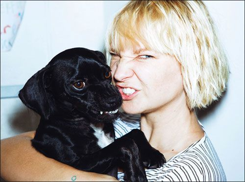 Sia Kate Isobelle Furler, better known as Sia, is an Australian downtempo, pop, and jazz singer and songwriter. Born: December 18, 1975... & We LUFF hUrr