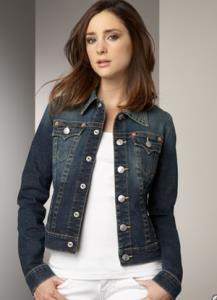 Жакет пиджак джинсовый интернет магазин