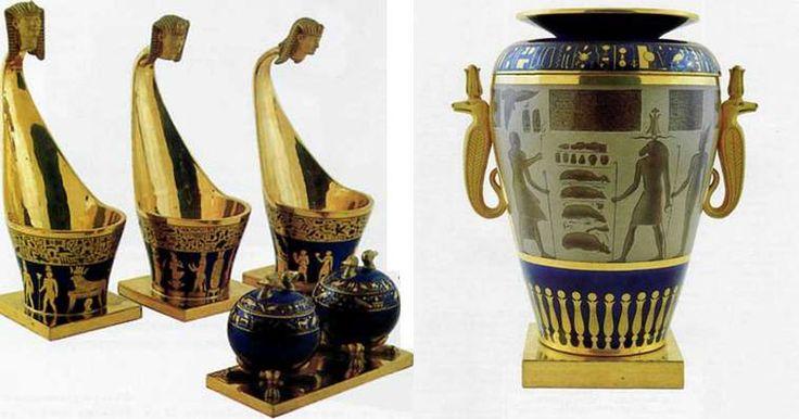 египетские украшения - Поиск в Google