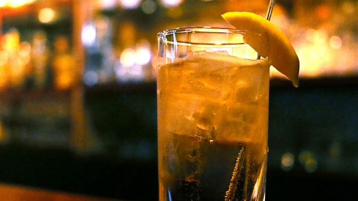 Your New Go-To Drink: The Two-Ingredient Japanese Whisky Highball - Men's Journal