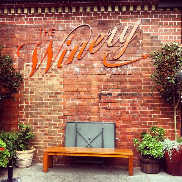The Winery By Gazebo in Surry Hills, NSW