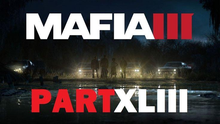 Mafia III - Bobby Bastian [Part XLIII]