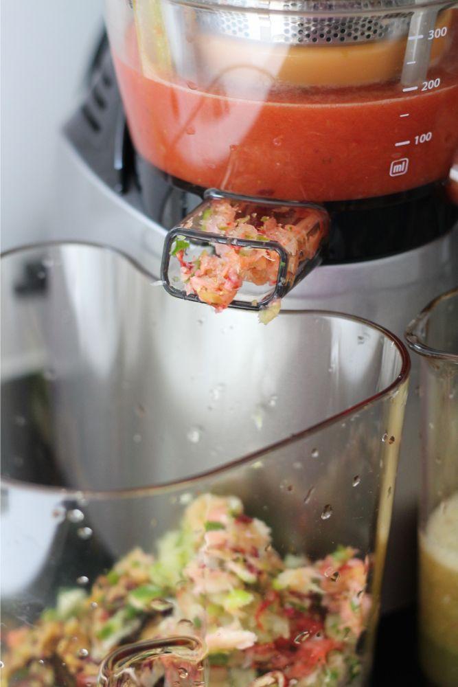 Hurom Slow Juicer Ginger : 23 beste afbeeldingen over Slow juicer recepten op Pinterest - Sapcentrifuge recepten, Sap en Griep