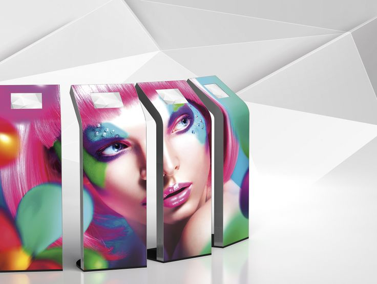 Aura Customizable Graphic Panels