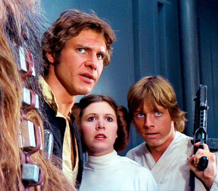 Star Wars Episode 7 News: Official: Star Wars: Episode 7 is Set 30 Years Aft...