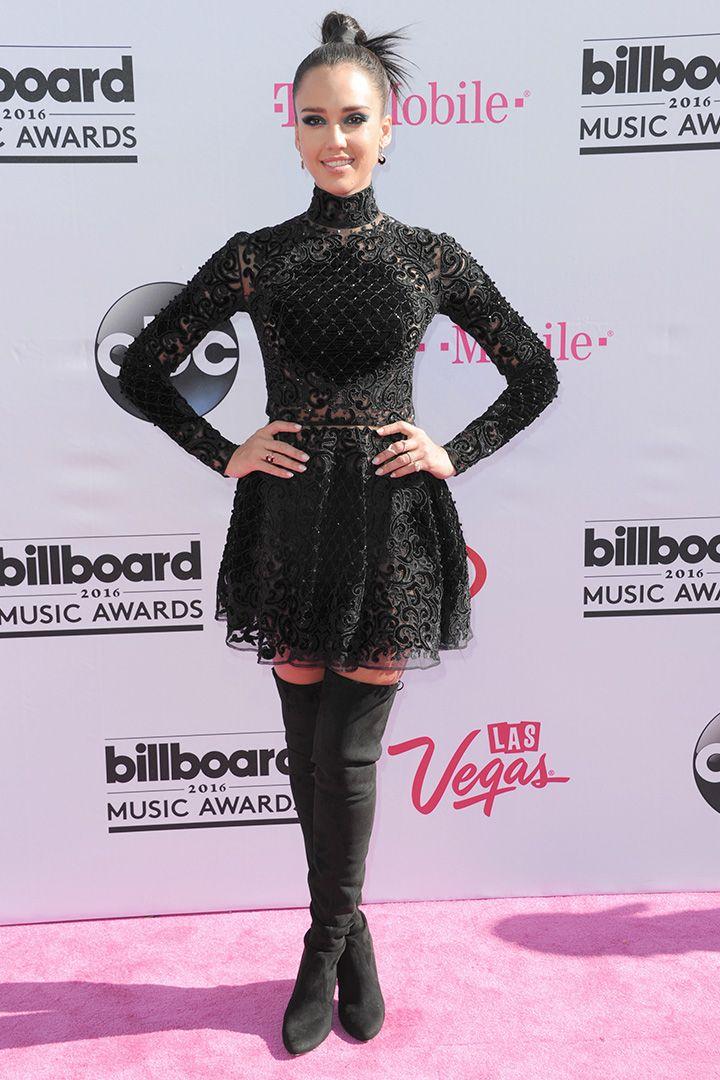 Billboard Music Awards  http://stylelovely.com/galeria/billboard-music-awards/