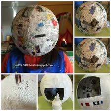 Resultado de imagen de disfraz astronauta casero