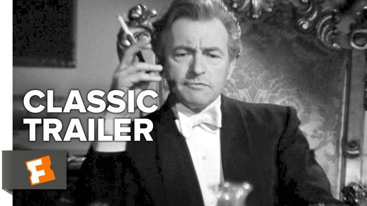 Deception (1946) Official Trailer - Bette Davis, Claude Rains Movie HD - YouTube