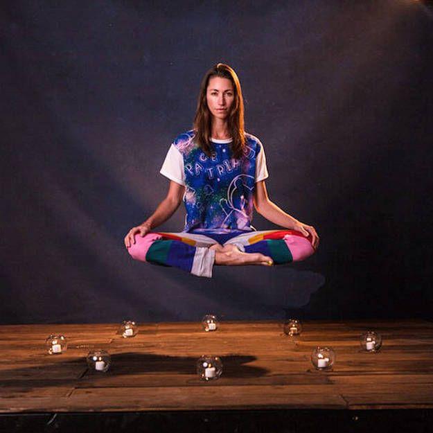 Tara Stiles, la prof de Strala Yoga devenue gourou bien-être yoga weight loss