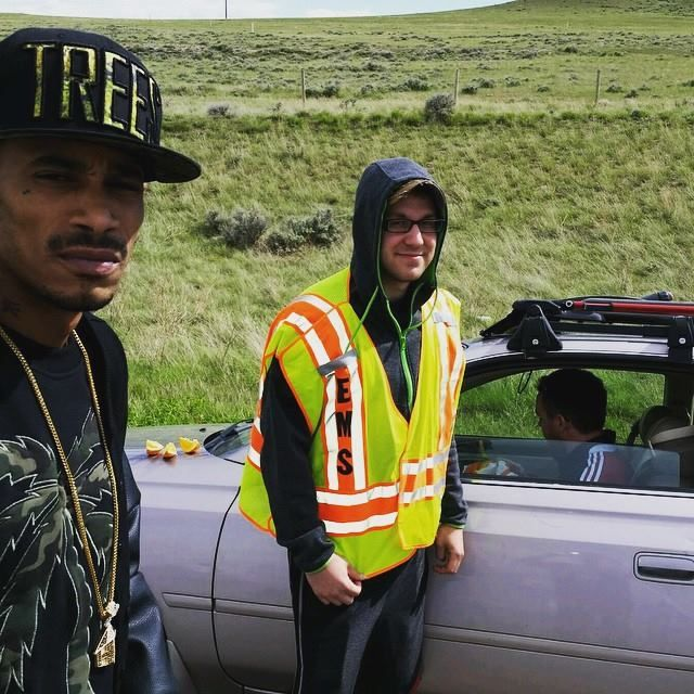 Layzie Bone: Rapper Helps Wyoming Man in Diabetic Shock :http://www.miseeharris.com/layzie-bone-rapper-helps-wyoming-man-in-diabetic-shock/