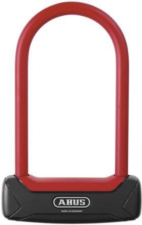 Abus Granit Plus 640 Mini U Lock Mini Mobile Security Bicycle Locks