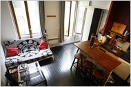 Apartment Rental Websites for Europe -NYT 2010