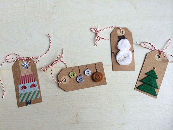 kerstmis, kerstcadeaus, cadeaulabels, kerstcadeaulabels, kado, tips, ideeën, inpakken, versieren, mooi maken, diy, knutselen, plakken, kerstvakantie, kinderen, peuters, kleuters, kerstboom, cadeautjes, labels, kaartjes, gifttags, knutselen, simpel, makke
