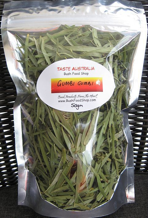 Gumbi Gumbi Tea - Taste Australia Bush Food Shop