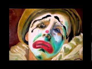 DESDE MI RINCON PERSONAL : Reir Llorando - Poema a Garrick de Juan de Dios Pe...