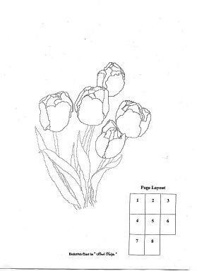Pink Tulip 3