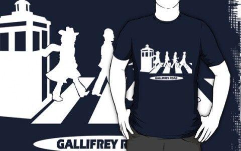 Gallifrey Road: Work, Geek, Roads Doctors, Doctor Who Shirts, Doctors Who Shirts, Gallifrey Roads, Dr. Who, T Shirts, People