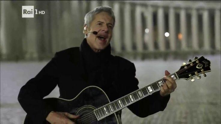 concerto avrai- INTERO -CLAUDIO BAGLIONI