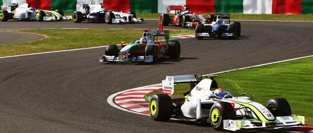 Aposte no GP do Brasil na Rivalo