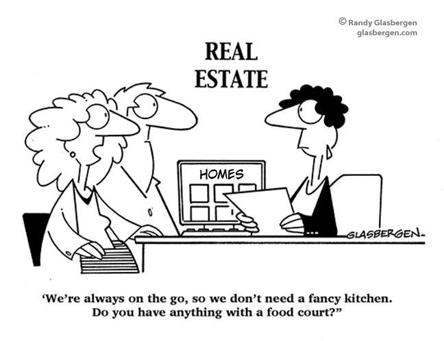100+ Real Estate Jokes – yasminroohi