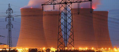 Studie: Atomausstieg in 30 Jahren möglich