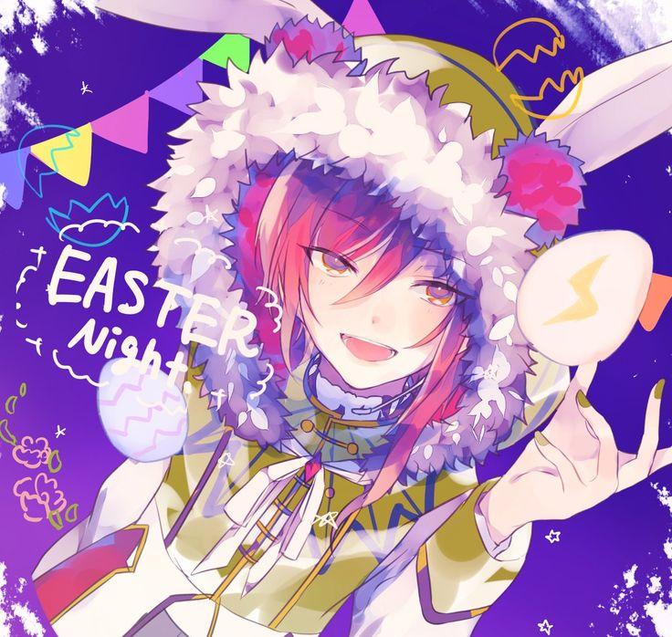 Natsume | Ensemble Stars!