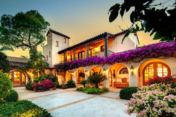 1920's Spanish style manor by Charles Burgess, Little Bokeelia Island, Florida