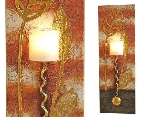 Panel lamp