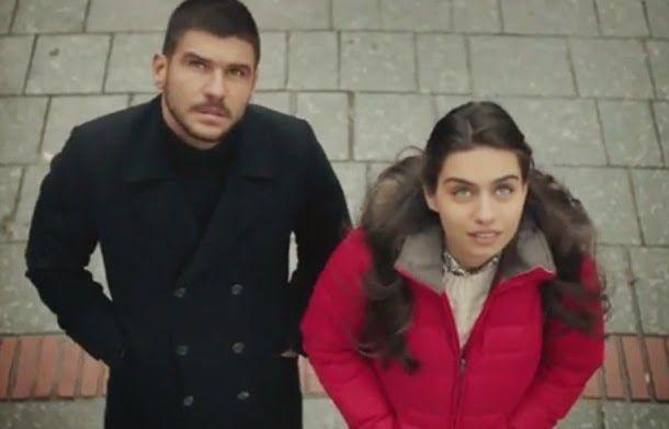Yiğit, Nur'a Aşık Olur! | Asla Vazgeçmem izle
