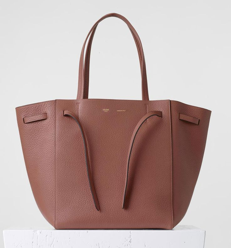 celine tote lookbook