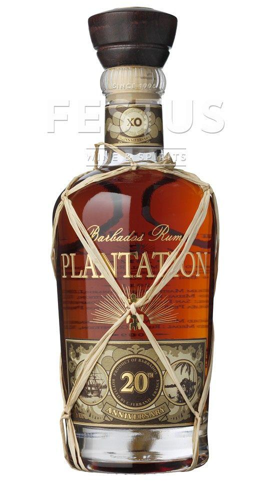 Festus | Plantation Rum Barbados XO 20th Anniversary