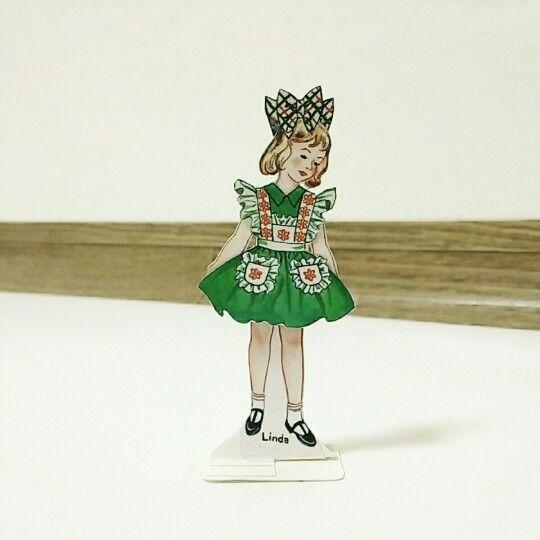 종이인형, paper dolls, paper dolls,