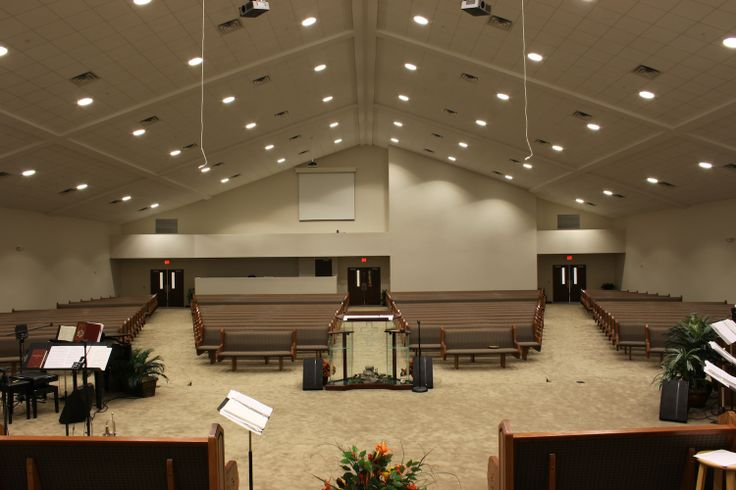 church sanctuary design living water church of god