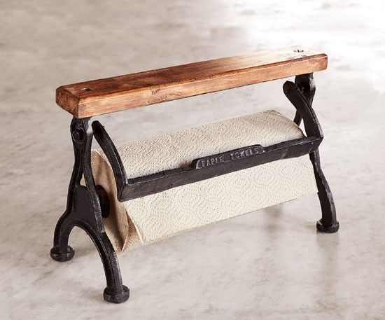 Cast Iron Paper Towel Holder 39 Dream Kitchen Ideas In 2018 Pinterest And Farmhouse Holders