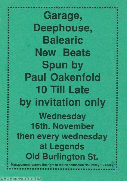 53 best old skool rave flyers images on pinterest flyers for Acid house songs