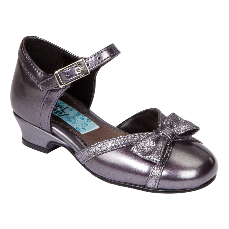 Girls Dressy Shoes