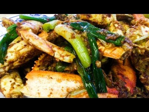 Stir-Fried Mushrooms With Lemongrass And Chilies Recipe — Dishmaps