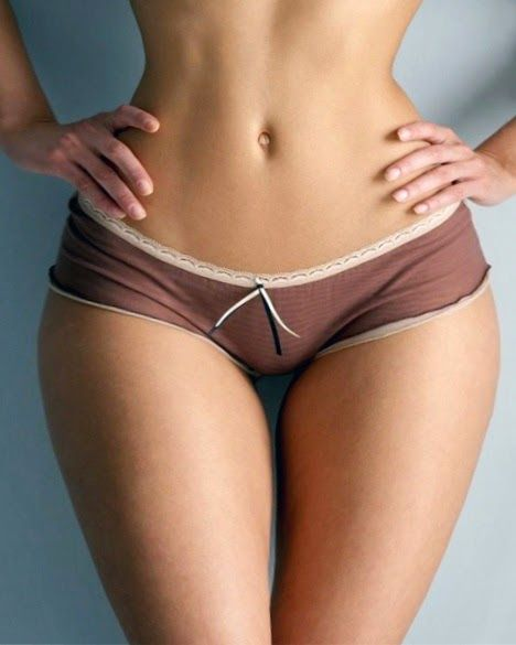 Qué hago para tener una cintura más pequeña | Cuidar de tu belleza es facilisimo.com
