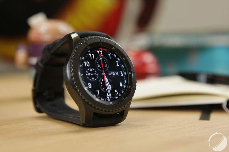 Test de la Samsung Gear S3 Frontier : la meilleure des montres connectées ? - http://www.frandroid.com/marques/samsung/391679_test-de-la-samsung-gear-s3-frontier-la-meilleure-des-montres-connectees  #Marques, #Montresconnectées, #ObjetsConnectés, #ProduitsAndroid, #Samsung, #Tests