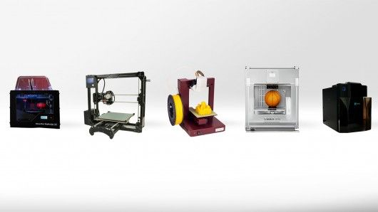 The 3D printer industry is growing in both the professional and maker markets. With more and more 3D printers diving under the US$4,000 price-point, is it time for you to pick up one of your own?