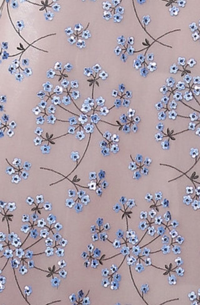 25+ Best Ideas About Sequin Embroidery On Pinterest | Tambour Beading Couture Embroidery And ...
