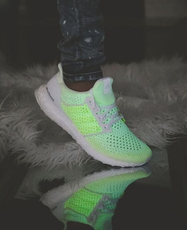 Champs Sports #BOOST your DNA in the all new adidas