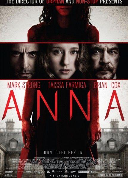 Anna – Mindscape 2013 Filmi