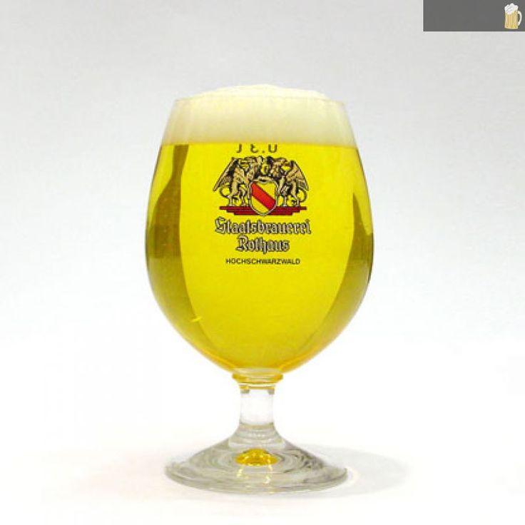 Rothaus Kugel 0,4 l - auf Schwarzwald-Bier-Fanshop.de, dem Shop für Fanartikel der bad. Staatsbrauerei Rothaus AG, sowie der Waldhaus Brauerei., 19,90 €