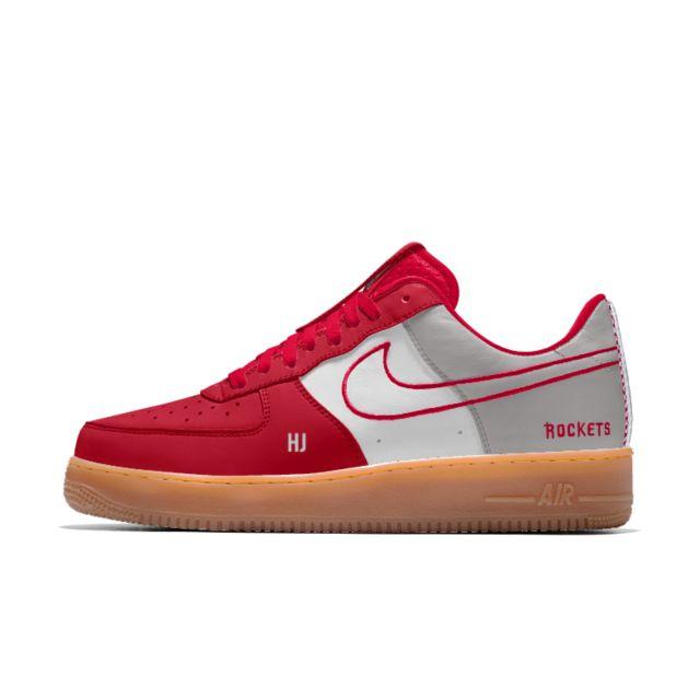 0fe476147 The Nike Air Force 1 Premium iD Shoe