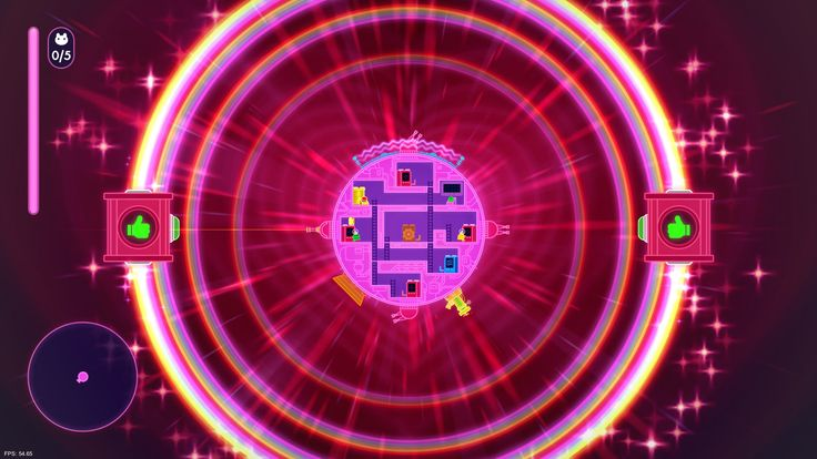 Lovers in a Dangerous Spacetime now free to download on Xbox One With love comes danger, and with danger comes a hero and this hero is you – and some friends if they are up for the challenge. http://www.thexboxhub.com/lovers-dangerous-spacetime-now-free-download-xbox-one/